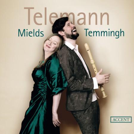 Temmingh Mields Telemann